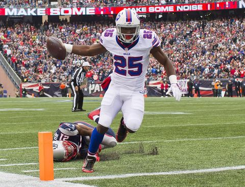 JDM3WJLWUU66NMU4WOUWBCQTNU - LeSean McCoy investigation could leave NFL with tough disciplinary decision