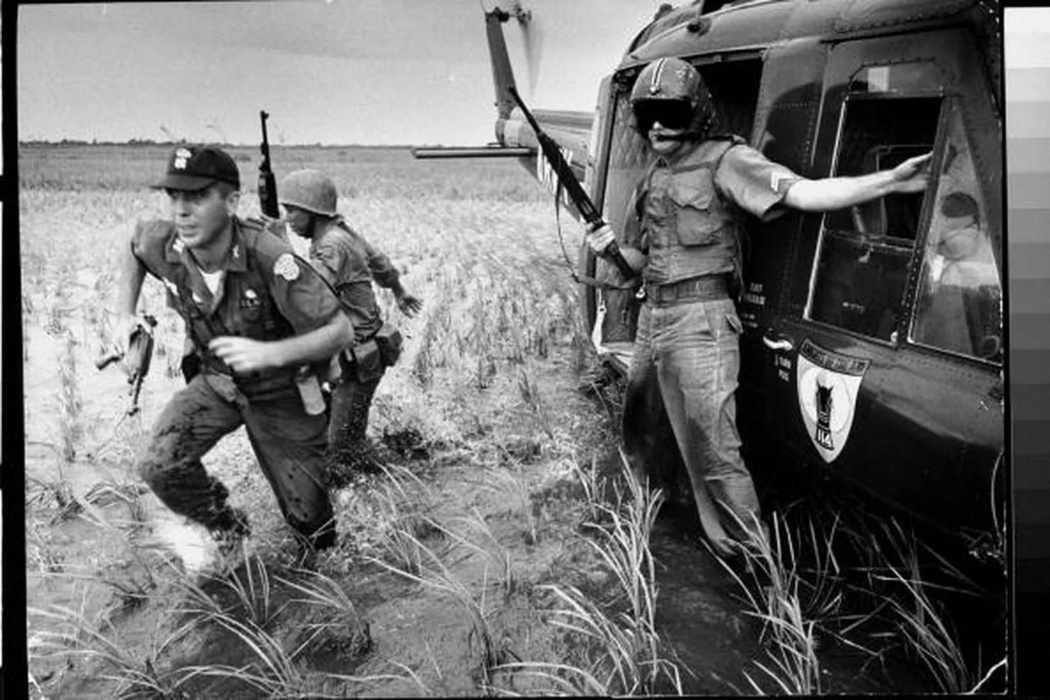 Five Myths About The Vietnam War