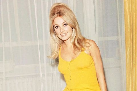 Charles Manson's death, Sharon Tate's murder and the ...