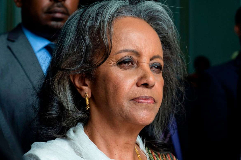 Image result for ethiopian president