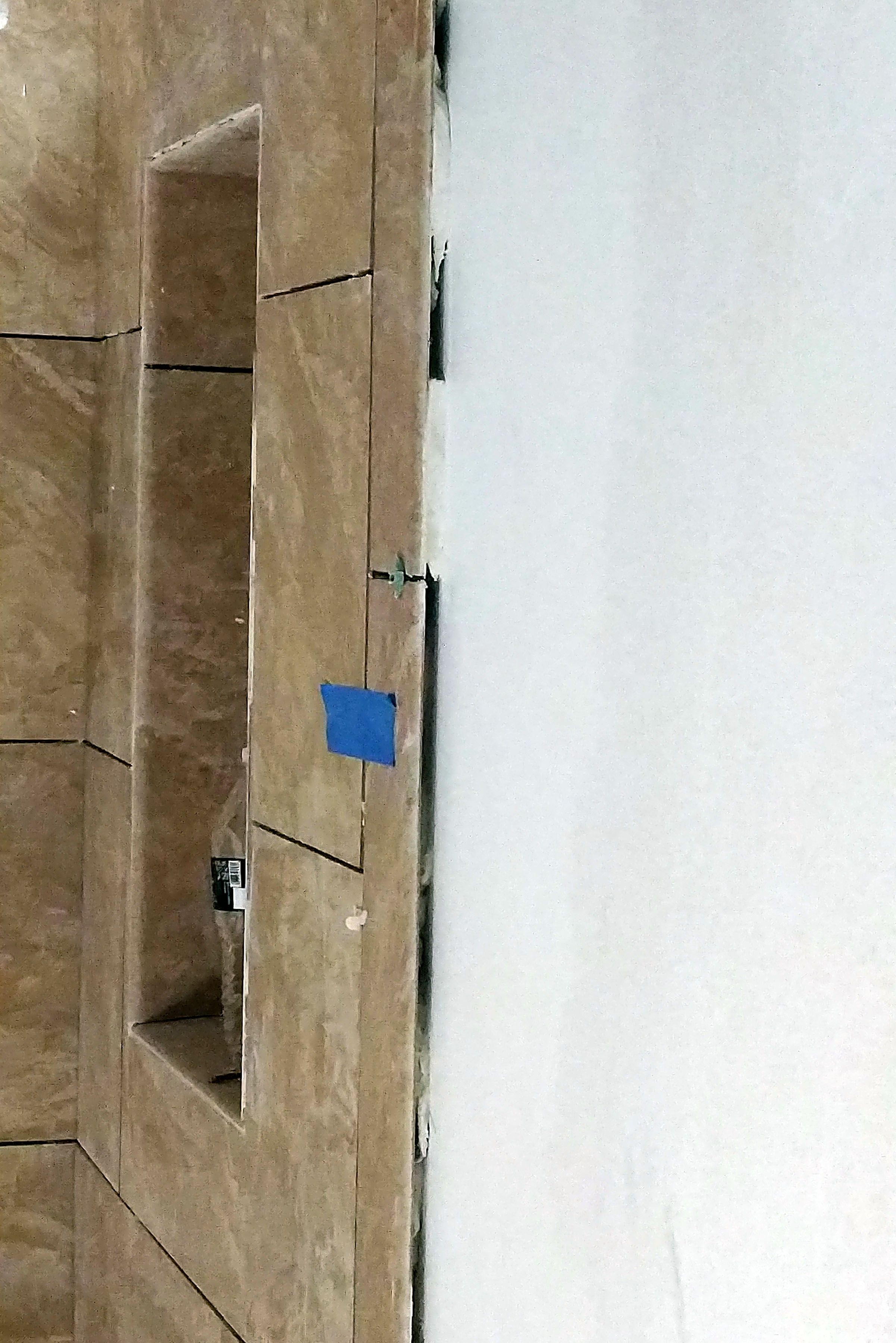 how to avoid a tile installation