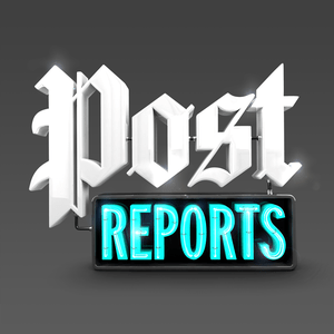 Post Reports cover art