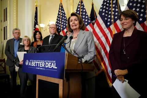 Post-ABC poll: Voters favor Democrats over Republicans in ...