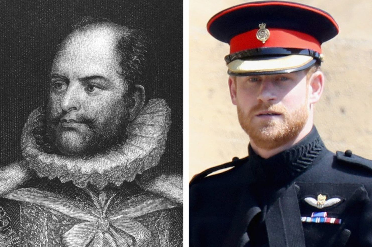 Who Was The First Duke Of Sussex Before Prince Harry It