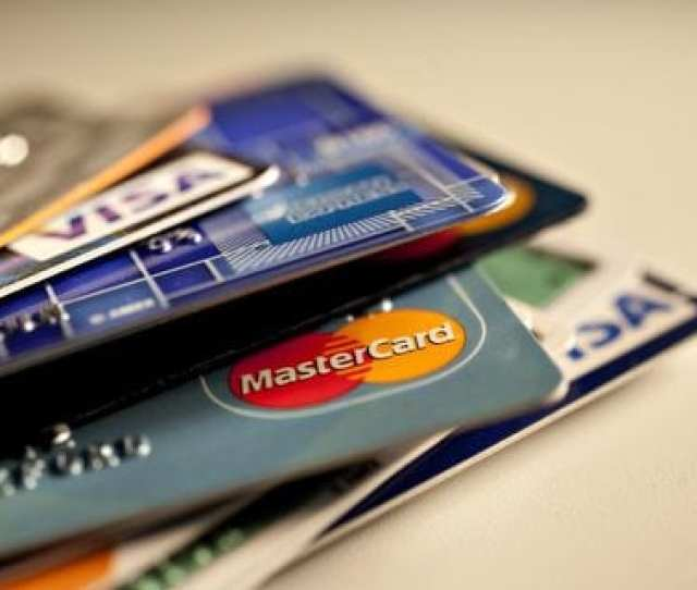 Retail Credit Cards Increasingly Come With Perks And A 25 Percent Interest Rate