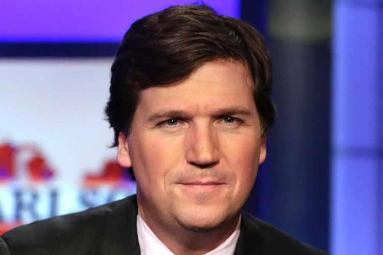 Tucker Carlson shamelessly calls white supremacy a 'hoax ...