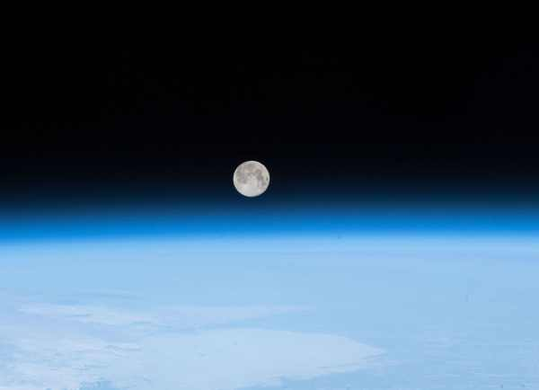 In a first, NASA is outsourcing its next moon lander to a ...
