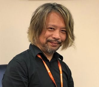 ZWKJ23ED7E2ITJZF6TJDGYBZXQ - Studio Ghibli veteran arrives at D.C.'s Otakon as a passionate ambassador for anime
