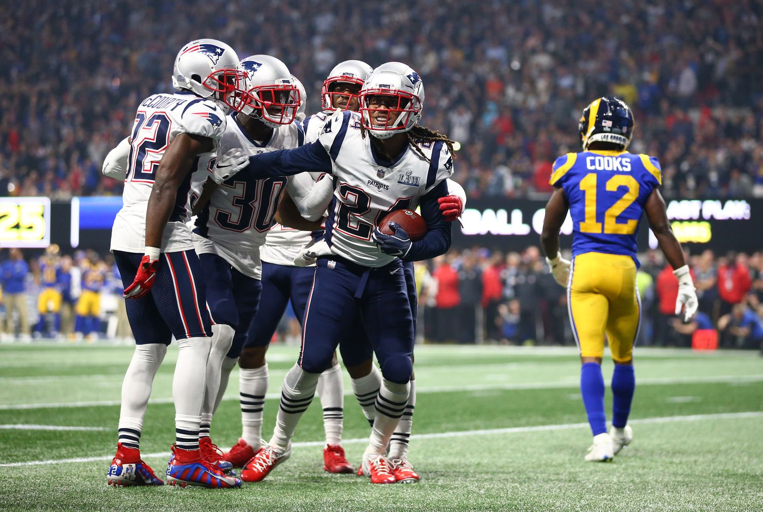 4 Biggest Takeaways From The Patriots Super Bowl Victory