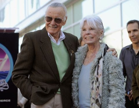 VB5YCRIZV44X5DKM2BMHFHUXZ4 - Stan Lee's alleged elder-abuse and money issues have grown. Here's how we got to this point.