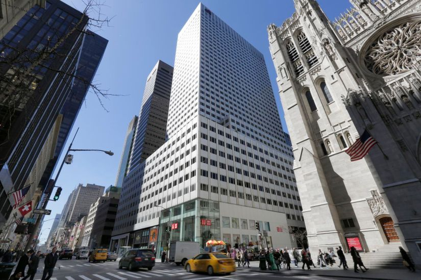 Kushner redevelopment plan for 666 Fifth Ave. deemed 'not feasible' by partner
