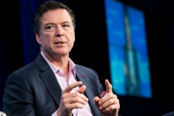 Inspector general blasts Comey and also says others at FBI showed 'willingness to take official action' to hurt Trump