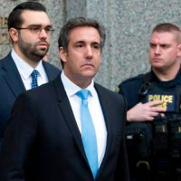 Trump attorney Michael Cohen withdraws libel lawsuits over Russia dossier