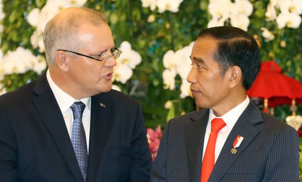 Indonesia announces surprise bid for 2032 Olympics | Page 2