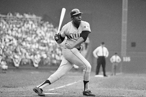 Image result for willie mccovey
