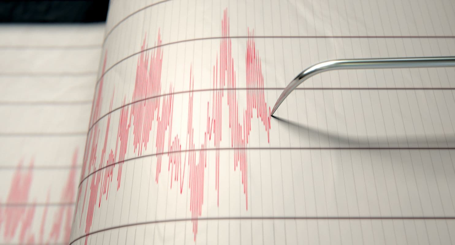 Earthquake Facts For Kids And Parents Offered By Usgs