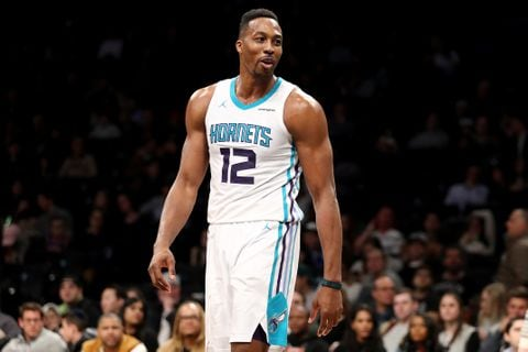 O5HTOSKDE43EFA7TUPZZKJZKCU - It's official: Dwight Howard joins the Washington Wizards