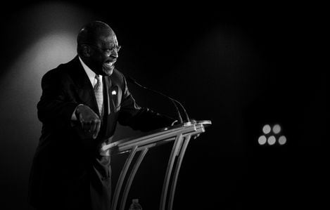 Herman Cain represented the right of Black Americans to intellectual  diversity - The Washington Post