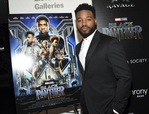 LMPQVKWNUAI6RLIKBYA67OR4YE - Coogler to return as writer-director of 'Black Panther 2'