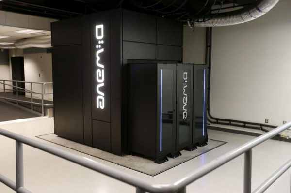 Why Google's new quantum computer could launch an ...