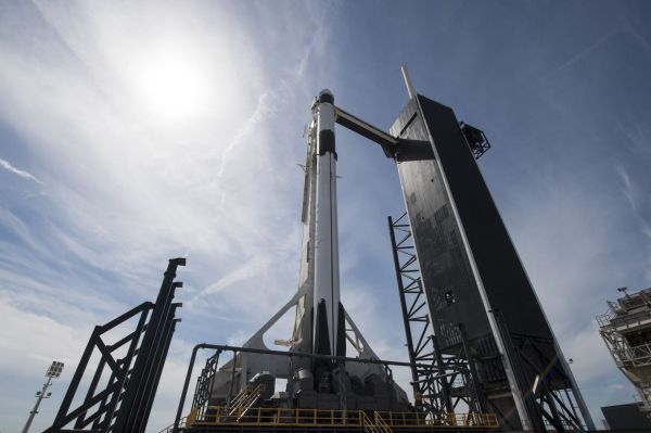 Elon Musk's SpaceX successfully launches rocket for ...