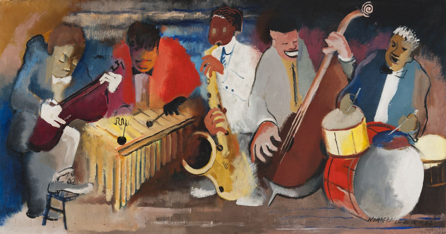 The Dazzling Harlem Renaissance That Flowered Nearly A Century Ago Celebrated In Ohio