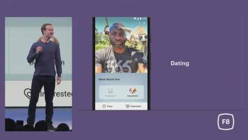what to put on a dating profile