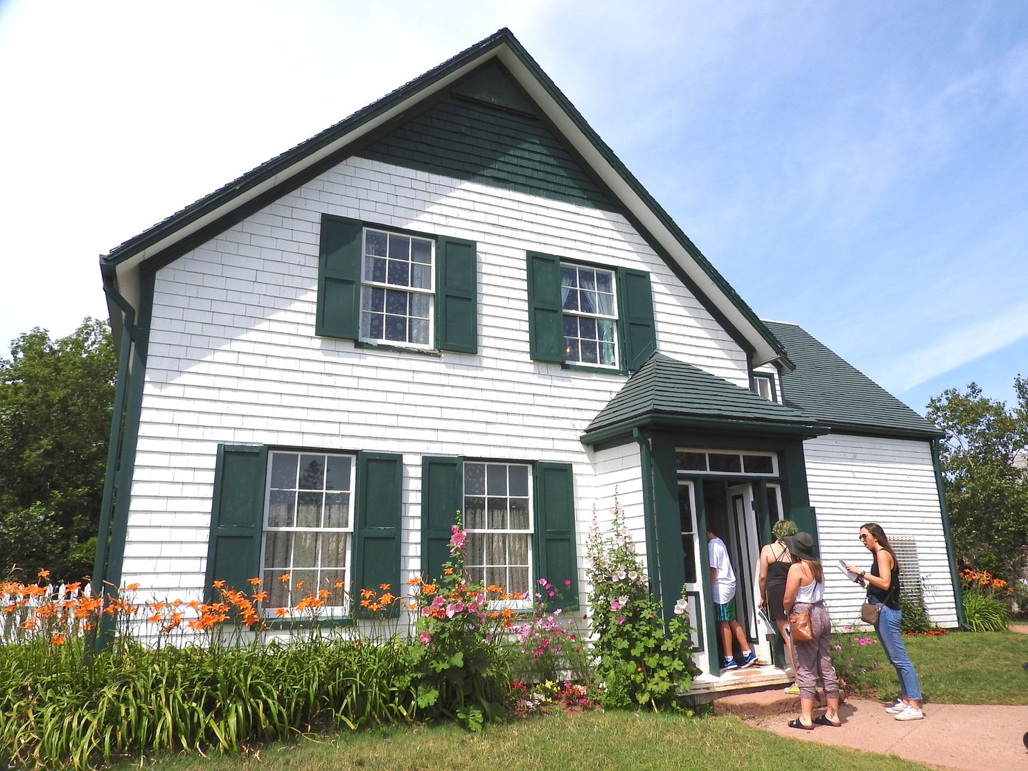 Anne Of Green Gables Is Very Much Alive In Canada