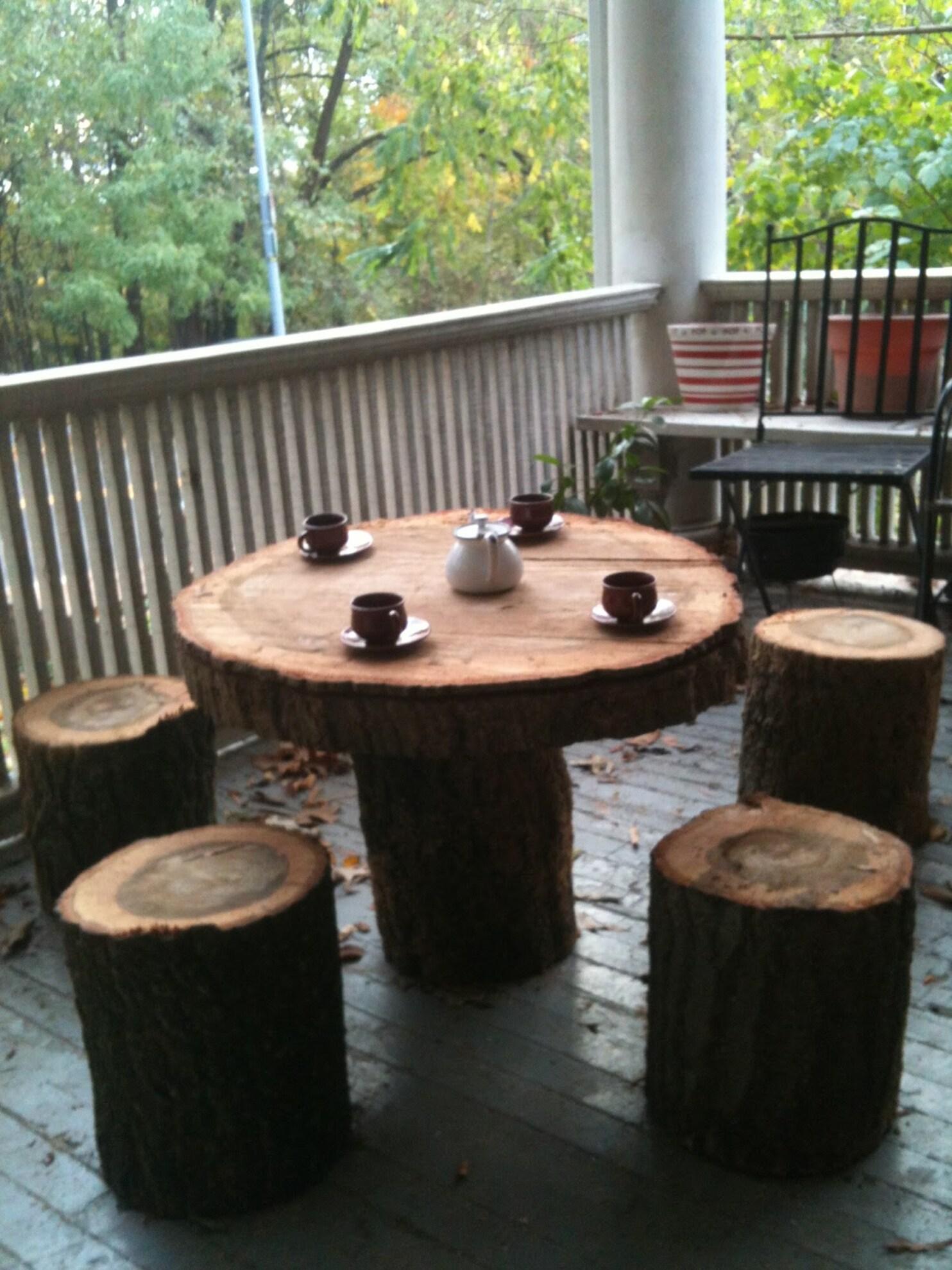 woodley park porch