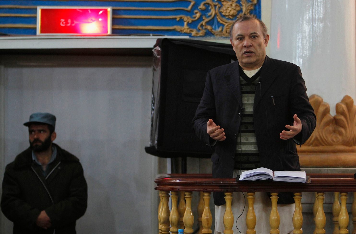 Key players in Afghanistan's largest banking scandal ...
