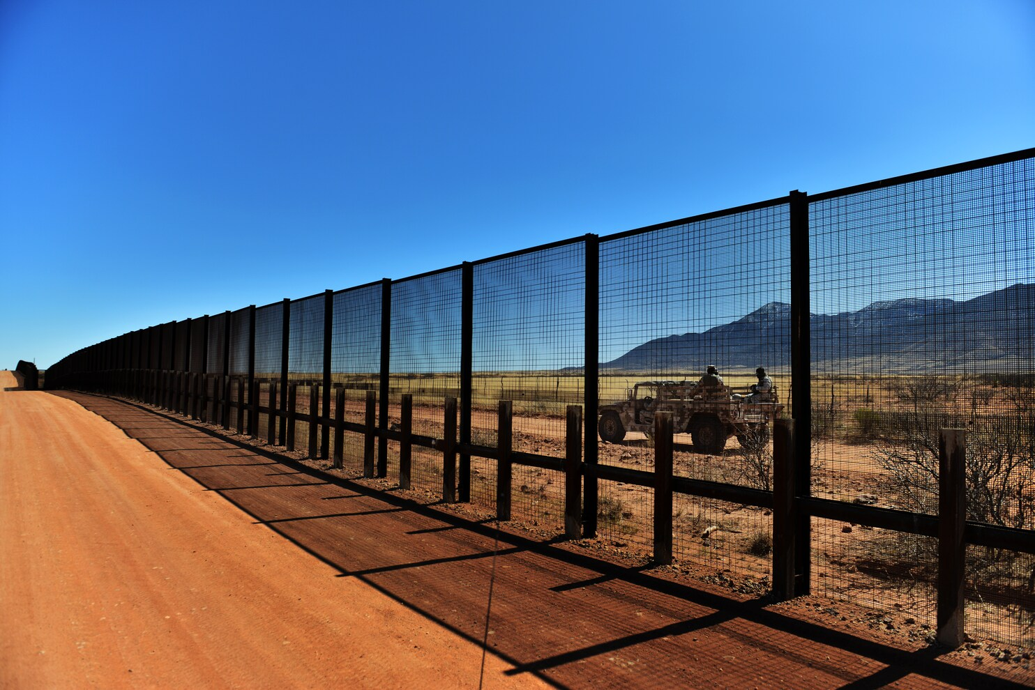 Immigration deal would boost defense manufacturers - The ...