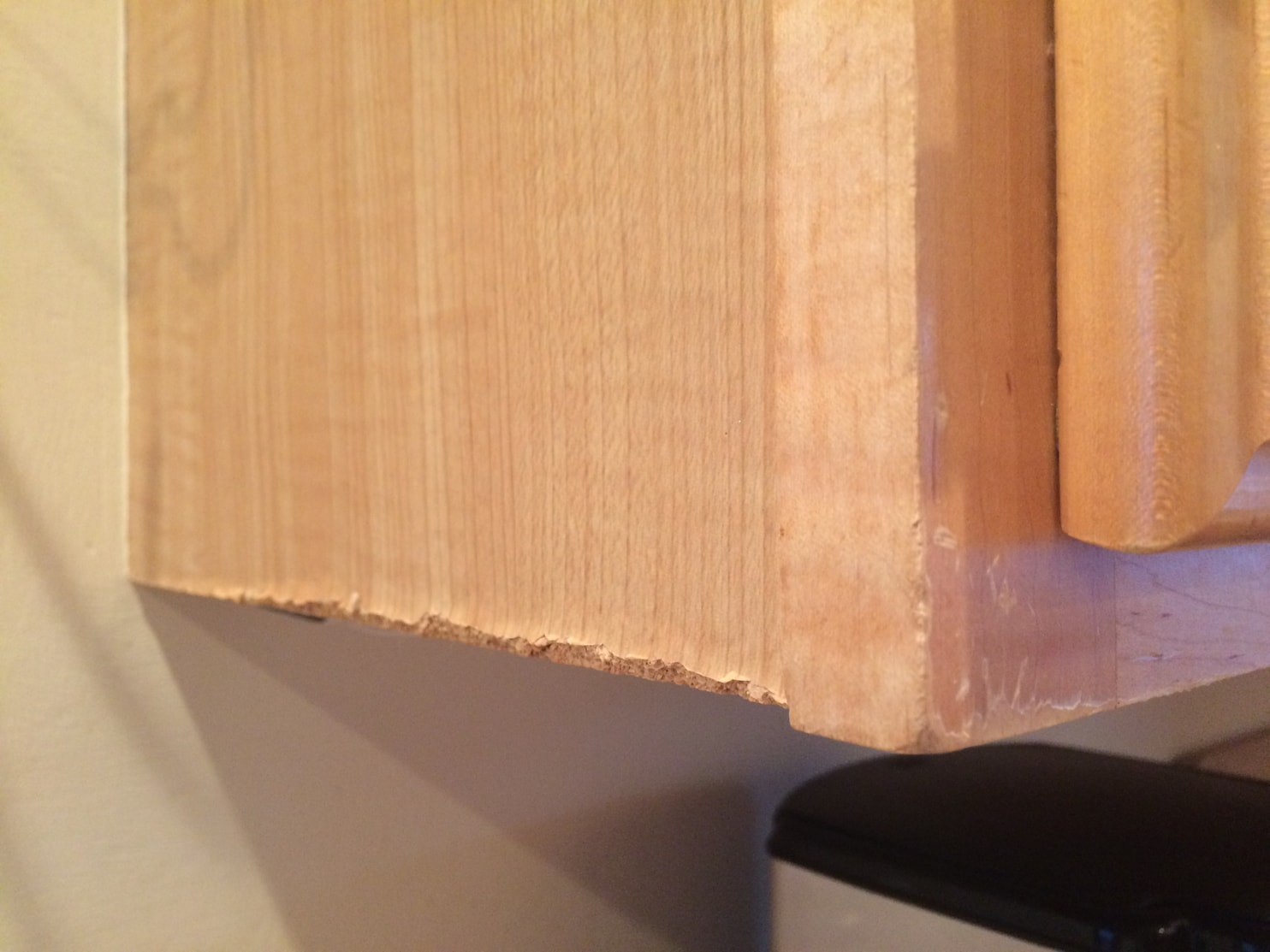 How To Restore A Peeling Kitchen Cabinet The Washington Post