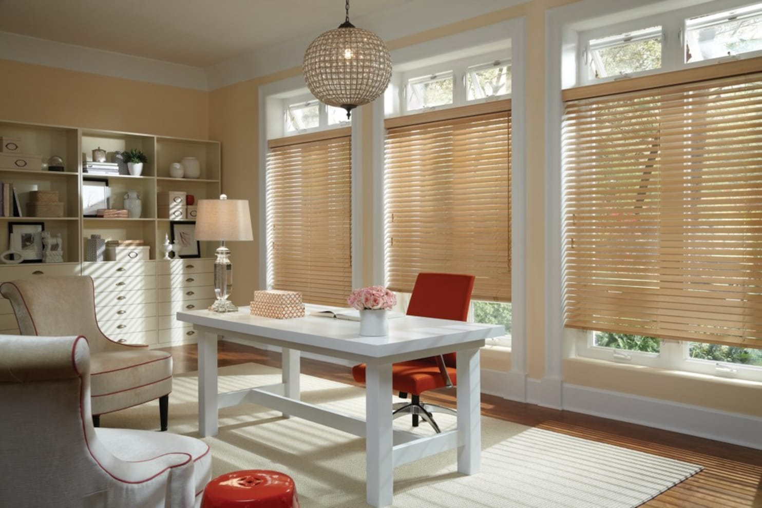 How To Pick Window Treatments For Your Home The Washington Post