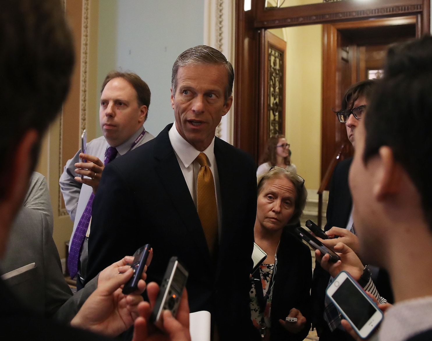 Senate GOP aiming to conclude divisive health-care push ...