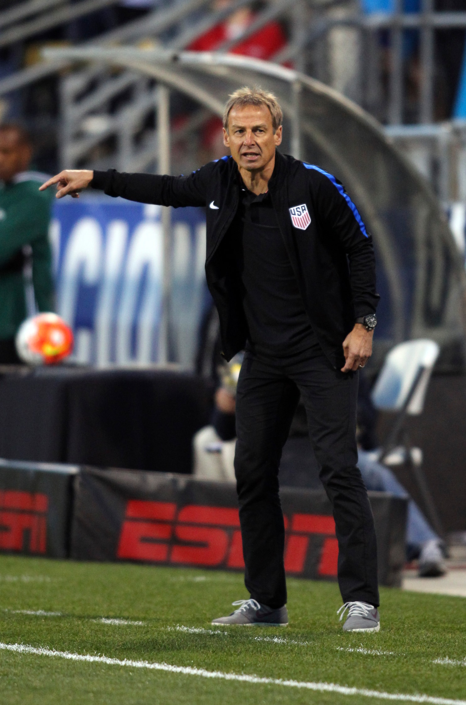 U.S. men's national team will play May 22 friendly at ...