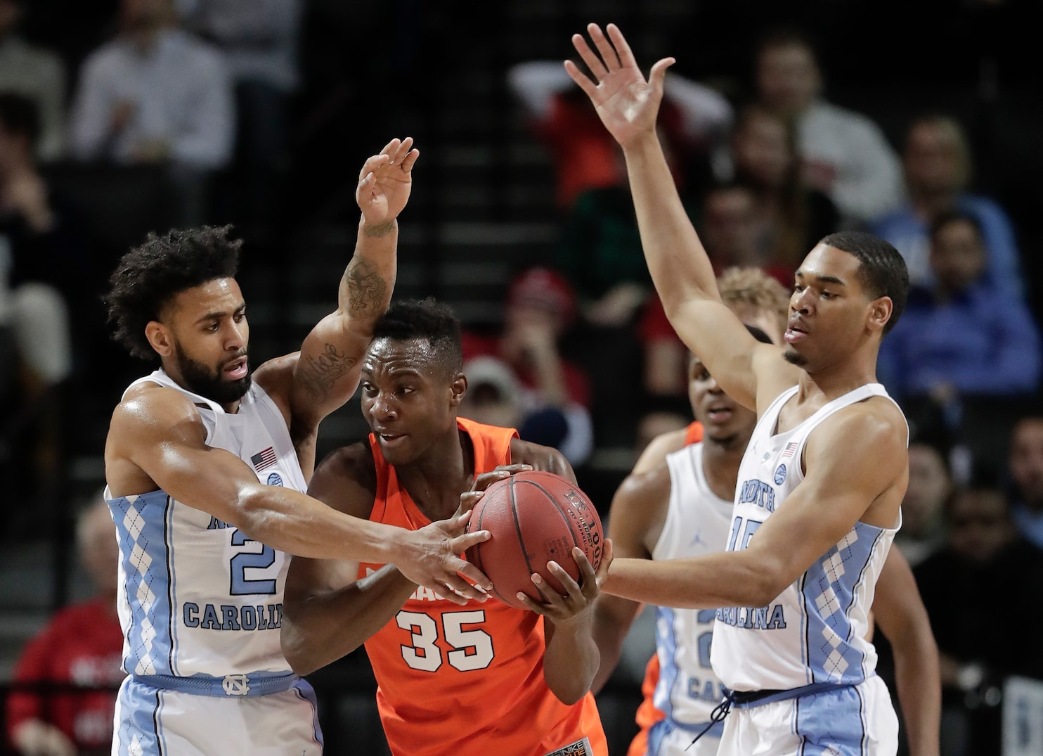 ACC basketball tournament: TV schedule, scores, results ...