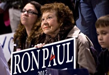 Ron Paul supporters seeing evidence of sabotage against delegates by GOP
