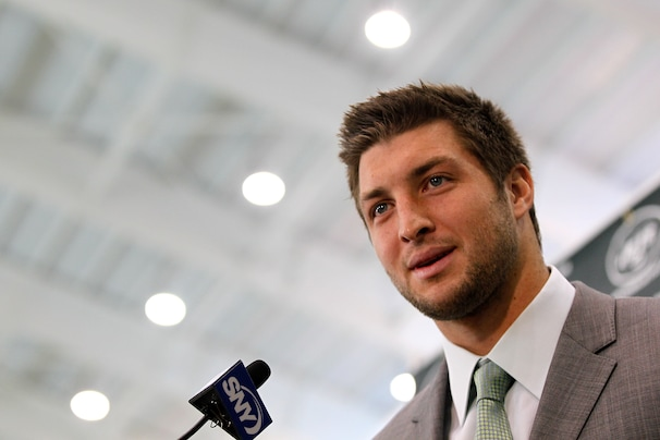 Focus on the Family thinks Tim Tebow deserves more respect than you.