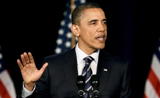 Obama jobs