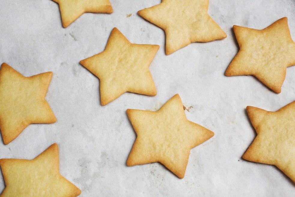Melania Trumps Star Cookies The Washington Post
