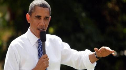 Obama: 'No regrets' over comments on NYC mosque