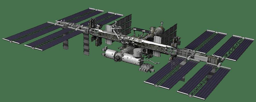 Image result for international space station