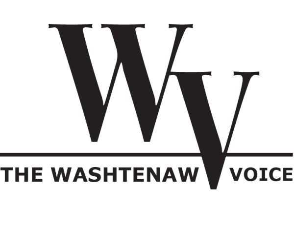 The Washtenaw Voice logo