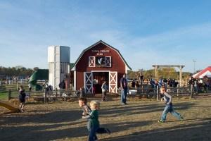 3 Cedars Farm