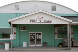 Wasem Fruit Farm