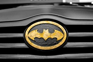 Batman crest