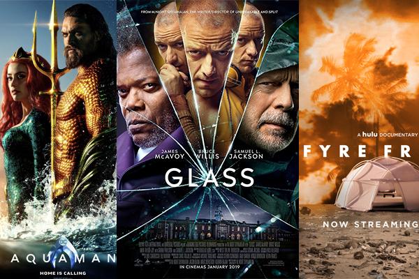 January movie reviews - The Washtenaw Voice
