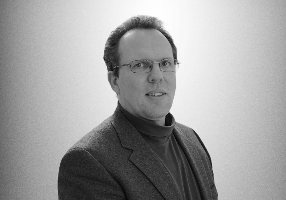 Bernhard Damberger Leitung Qualitätssicherung My Wasseranalytik