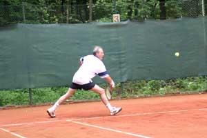 Tennis bei den Wasserfreunden Wuppertal