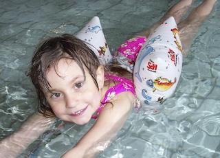 Schwimmkurse für Kinder